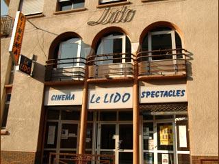Le Lido - Prades