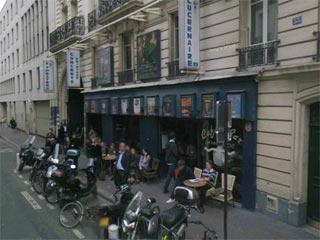 Le Lucernaire - Paris