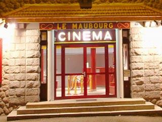 Le Maubourg - Dunières