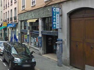 Le Melies - Grenoble