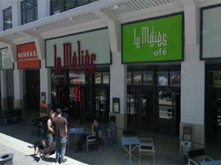Le Meliès - Saint Etienne