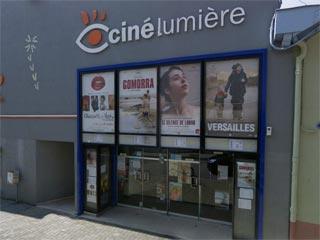 Ciné Lumière - Romans sur Isère