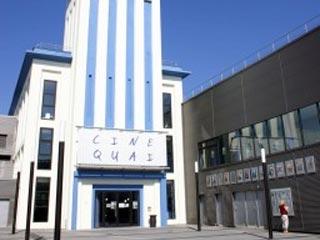 Le Multiplexe Ciné Quai - Saint Dizier