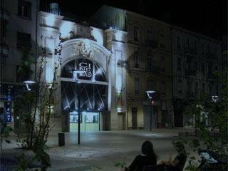 Le Navire - Valence
