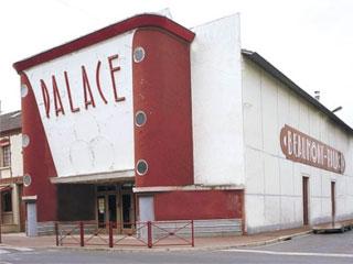 Le Palace - Beaumont sur Oise