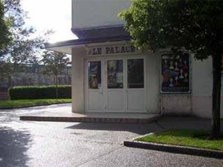 Le Palace - Équeurdreville Hainneville
