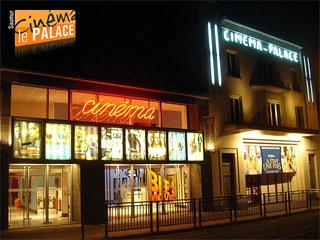Le Palace - Saumur
