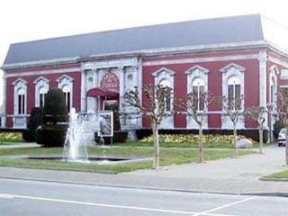 Le Palais - Lourdes