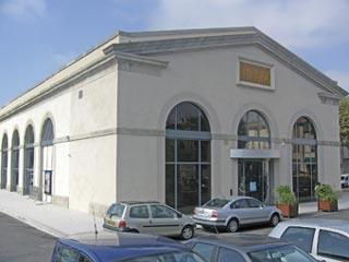 La Halle aux Grains - Castelnaudary