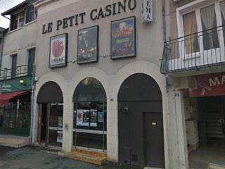 Le Petit Casino - Saint Aignan