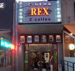 Le Rex - Carnac