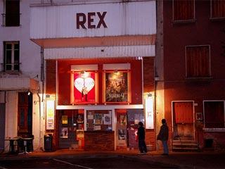 Le Rex - Courpière