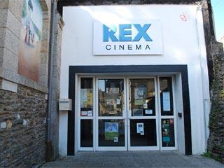 Le Rex - Le-Palais