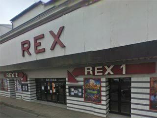 Le Rex - Sens
