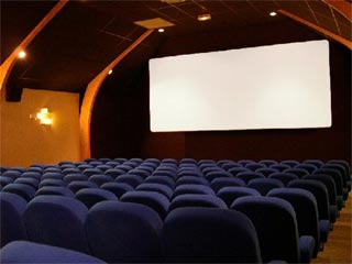 Cinéma Le Rohan - Landerneau