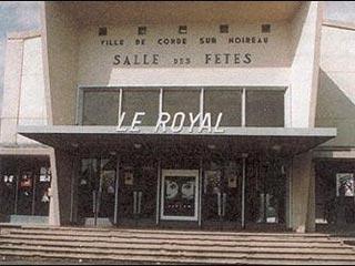 Le Royal - Conde sur Noireau