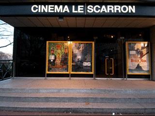 Le Scarron - Fontenay aux Roses