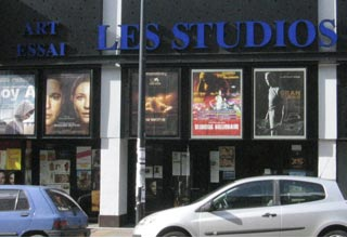 Les Studios - Brest
