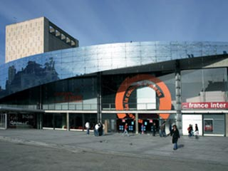 Le Studio Orson Welles - Amiens