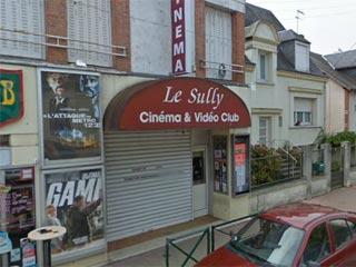 Le Sully - Sully sur Loire
