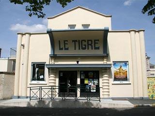 Le Tigre - Sainte Hermine