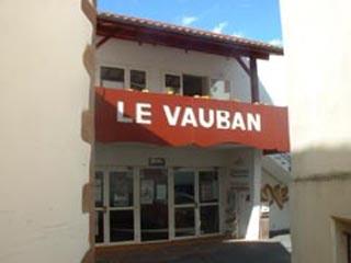 Le Vauban - Saint-Jean-Pied-de-Port