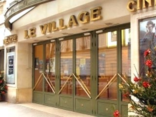Le Village - Neuilly sur Seine
