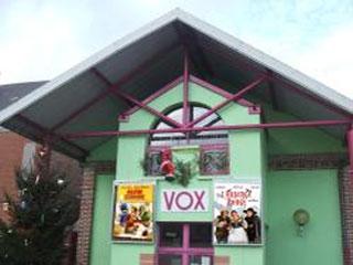 Le Vox - Saint-Ouen
