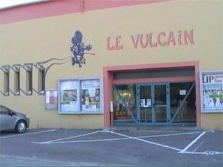 Le Vulcain - Lochrist