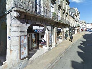 Cinéma Les 4 Normandy - Alençon