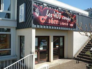 Les 400 Coups - Chatellerault