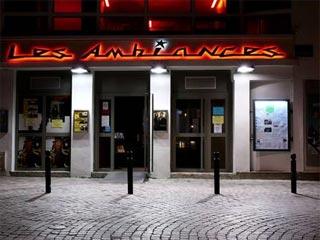 Les Ambiances - Clermont-Ferrand