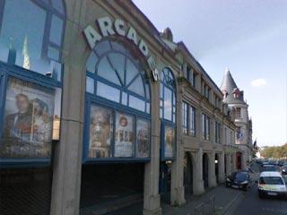 Les Arcades - Quimper