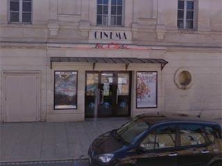Cinéma Les Clubs - Villers Cotterêts