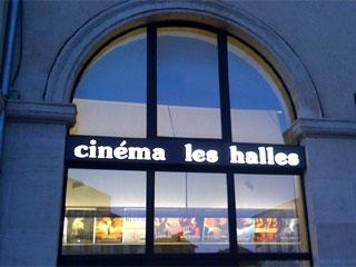 Les Halles - Charlieu