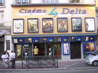 Les Quatre Deltas - La Varenne Saint Hilaire