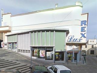 Cinéma Rex et Lux - Valréas