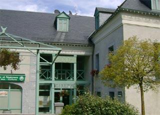 Maison du Val-d'Azun - Arrens-Marsous