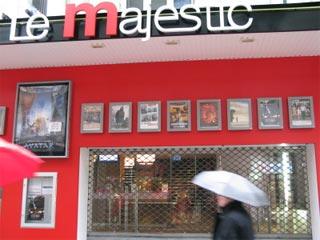 Le Majestic - Lille