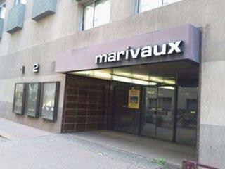 Marivaux - Macôn