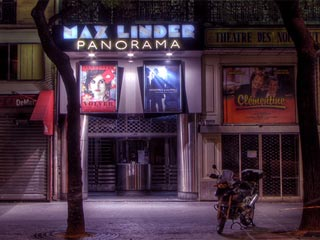 Max Linder Panorama - Paris