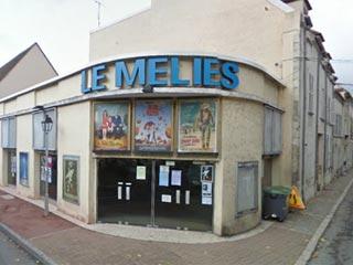 Le Méliès - Nemours