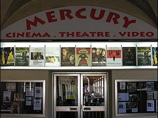 Mercury - Nice