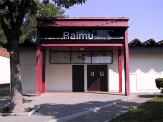 Le Raimu - Cannes la Bocca