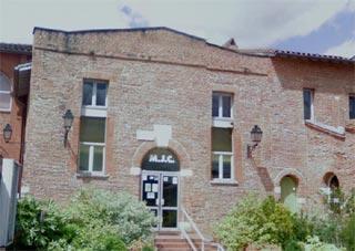 MJC Ciné 113 - Castanet Tolosan