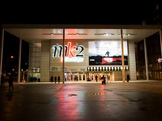 MK2 Bibliothèque - Paris