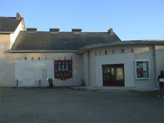 Montluc Cinéma - Saint Étienne de Montluc
