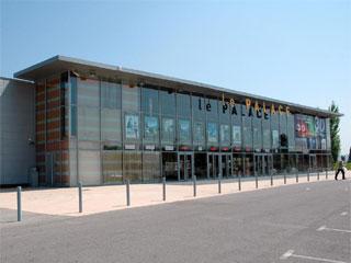 Multiplex Le Palace - Martigues
