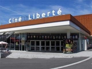 Multiplex Liberté - Brest