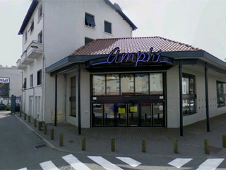 Les Amphi - Vienne